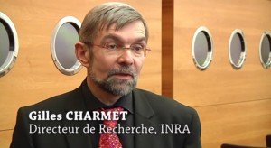 Interview of Gilles CHARMET – Wheat breeding and sustainable agriculture (French)
