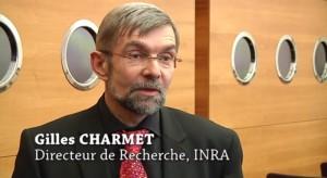 Agriculture durable et semences de blé tendre – Interview de Gilles CHARMET